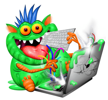 Удаление вирусов в Владикавказе